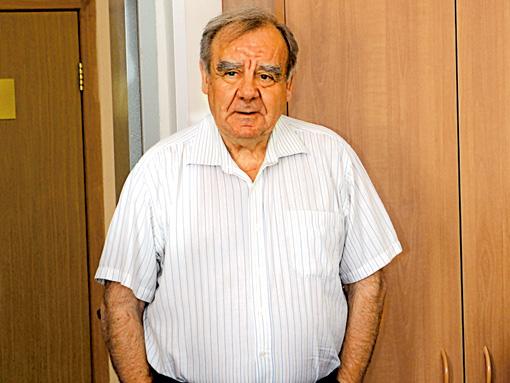Доктор Шмилович делает всё, чтобы его пациенты не превращались в изгоев общества
