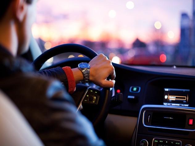 В России вступил в силу закон о пьяных водителях
