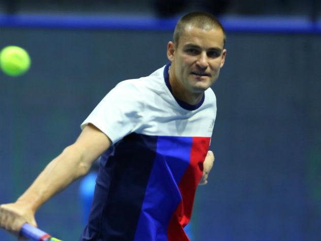 Михаил Южный уходит из большого спорта