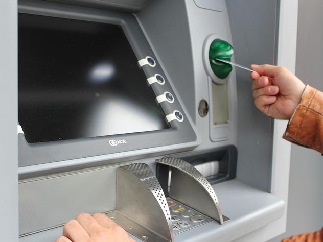 Госдума запретит съем денег с безымянных карт