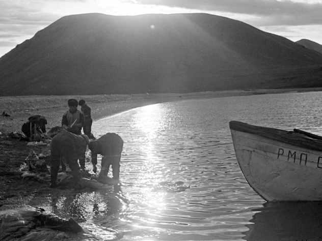 Генконсульство США окажет помощь американцу, приплывшему на лодке на Чукотку