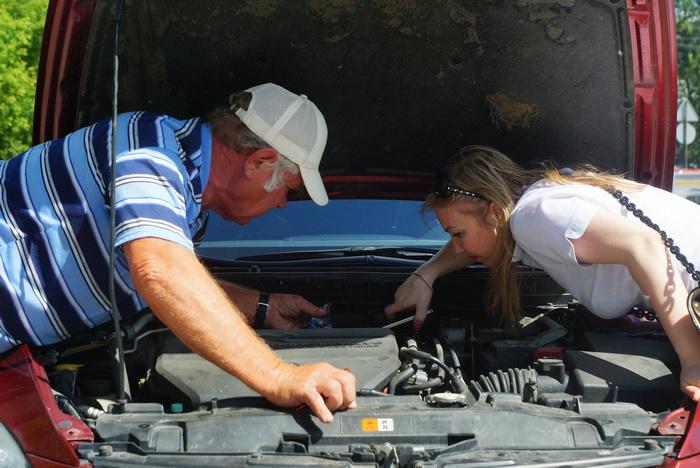 регистрация двигателя