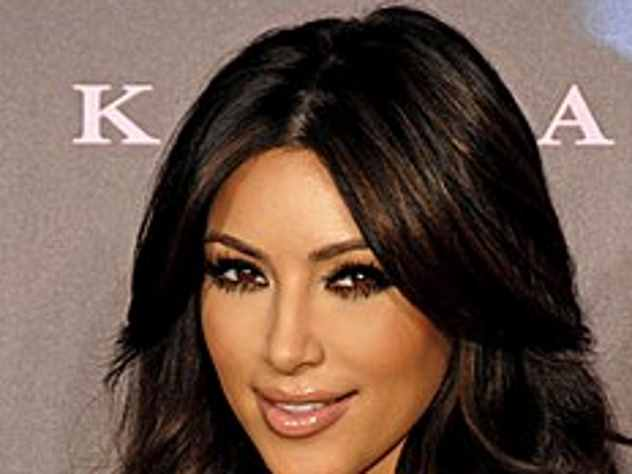 Ким Кардашян раскритиковали за рекламу картинки