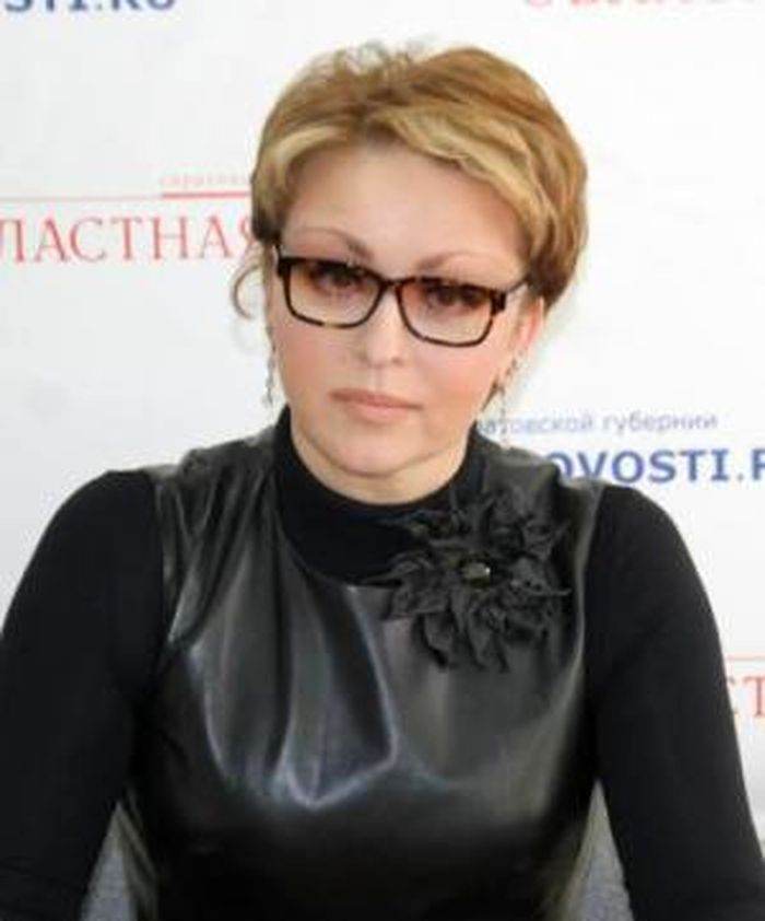 Natalia Sokolova Nude Photos 13