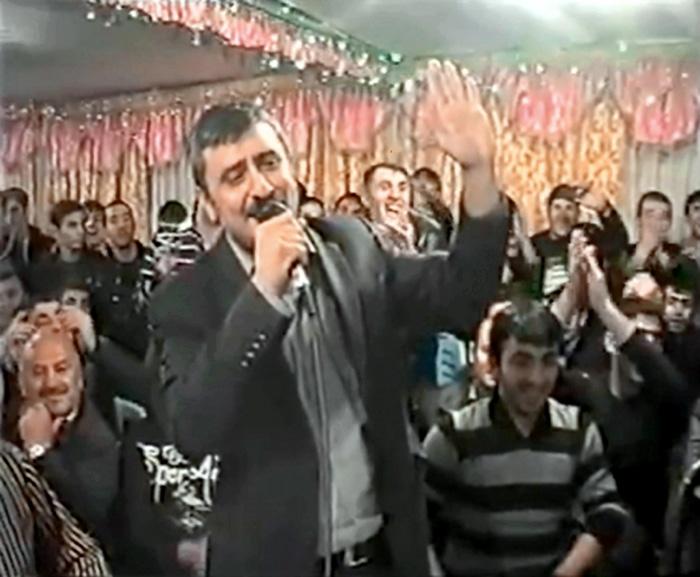 В 2012 году YouTube-канал «Голос Талыша» опубликовал видео с талышской свадьбы, где гости поют песню со словами «Ты кто такой, давай, до свидания»
