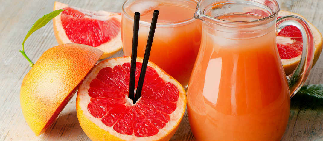 Могут ли соки заменить свежие фрукты и овощи