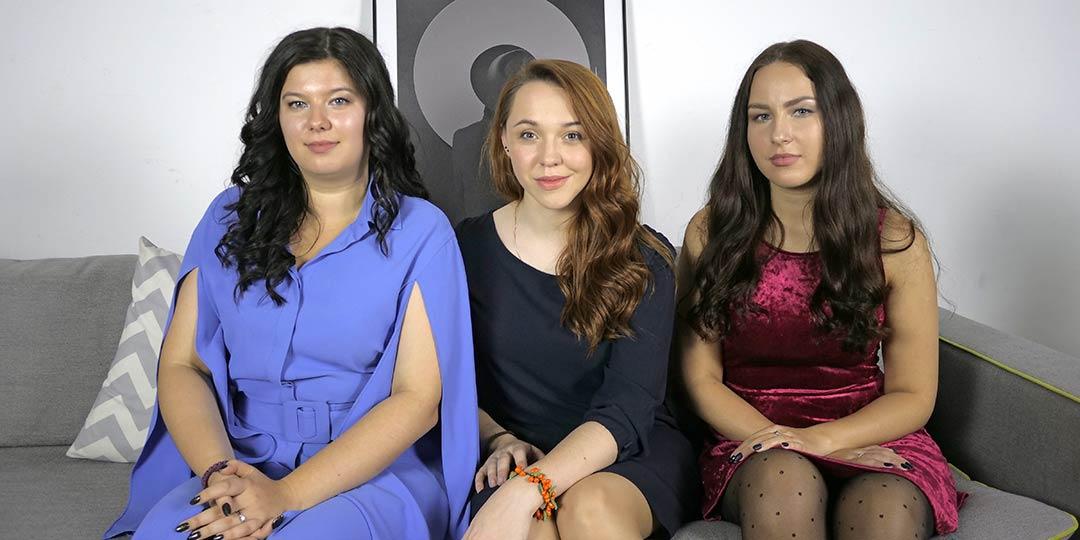 Марафон похудения, Участницы проекта