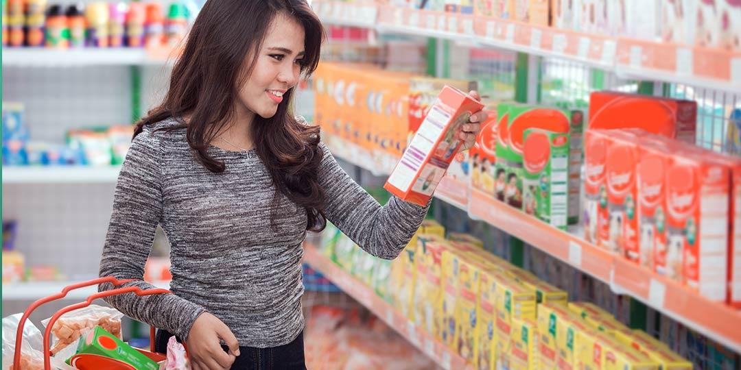 Марафон похудения, диетические продукты