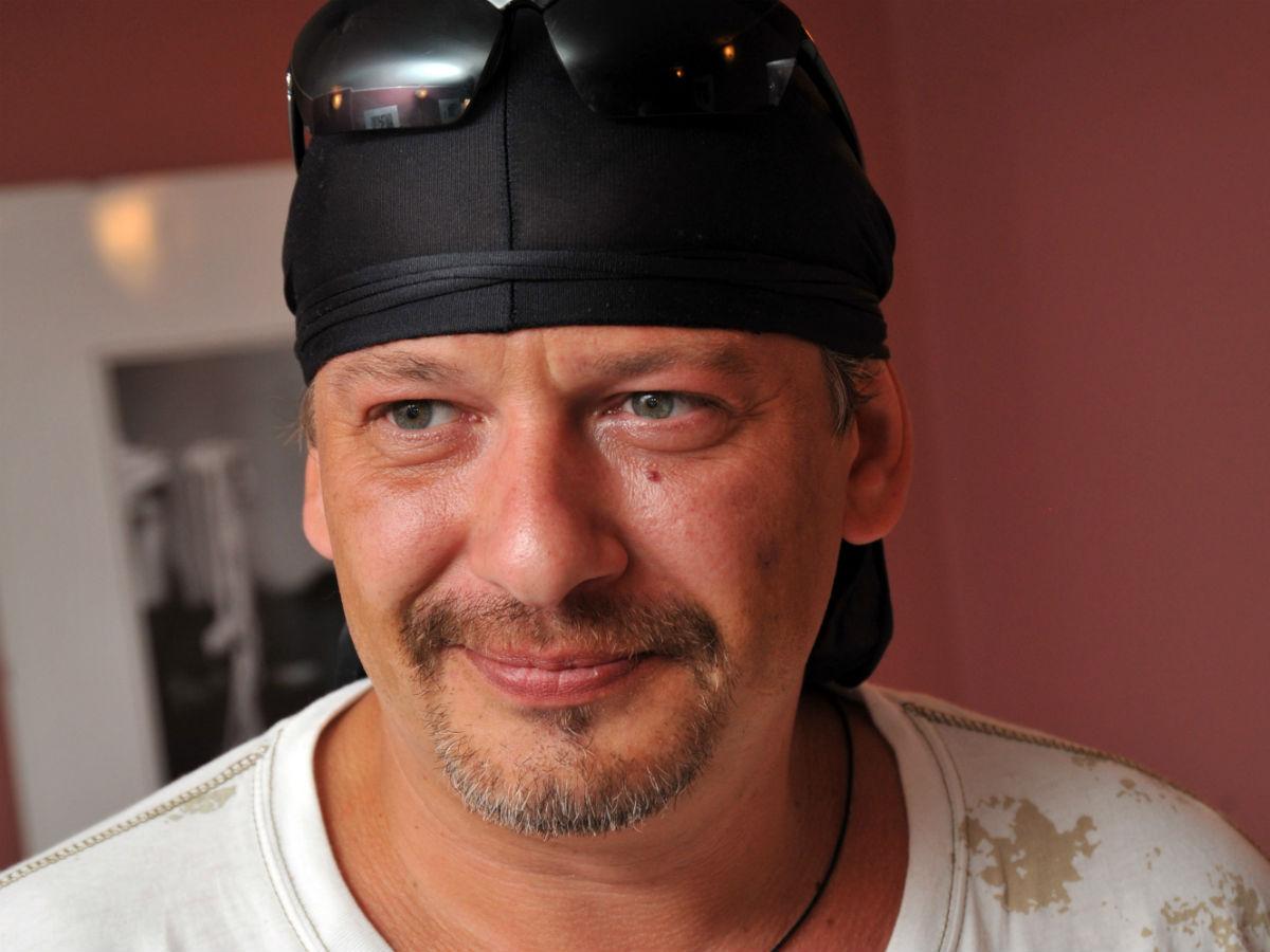 марьянов дмитрий актер что случилось фото указывает, что