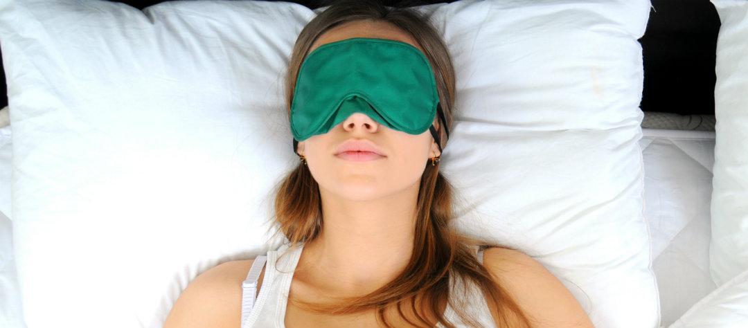 Что говорит о человеке поза для сна
