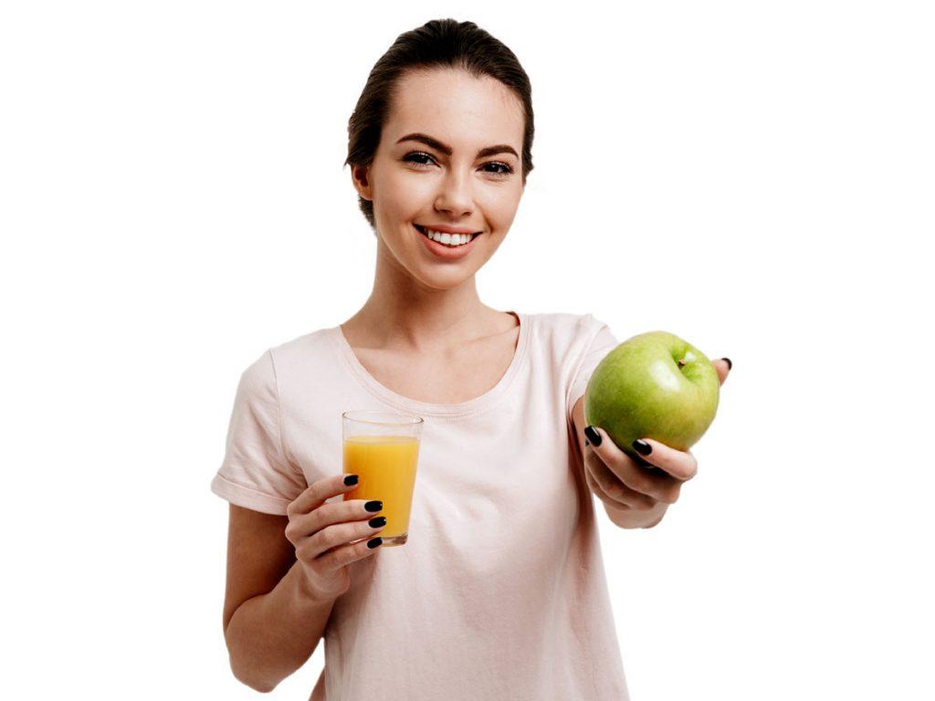 Похудение На Яблоке. Эффективна ли яблочная диета для похудения, отзыв и результаты