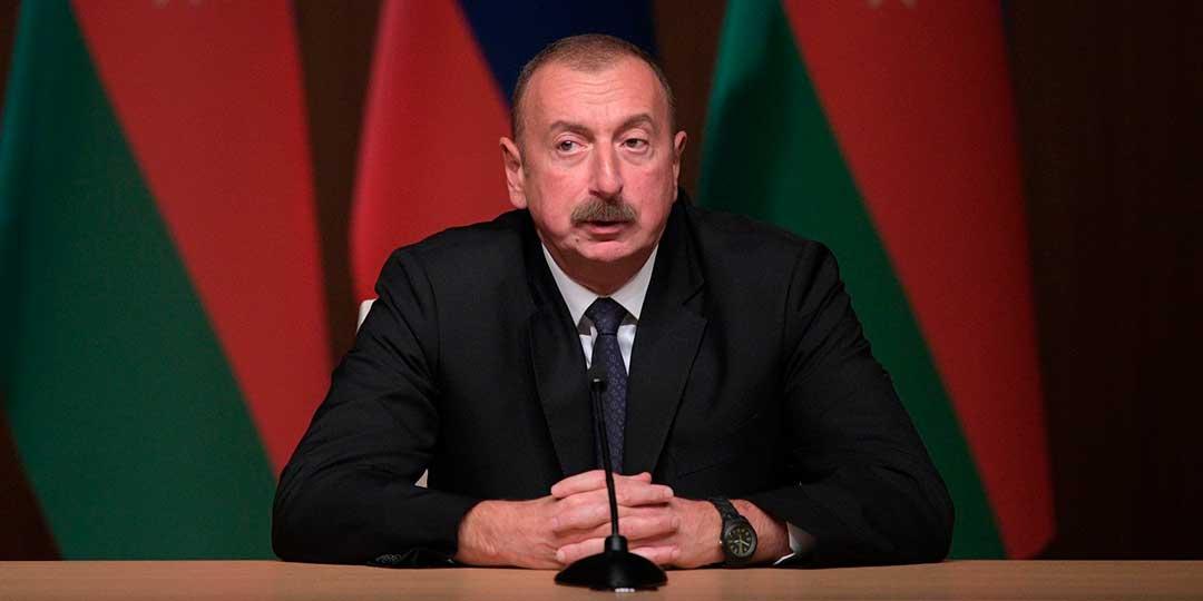 Почему власти Азербайджана поддерживают русофобию