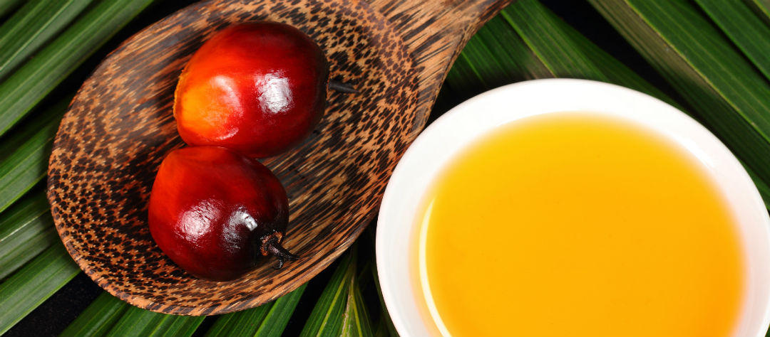Вред пальмового масла.