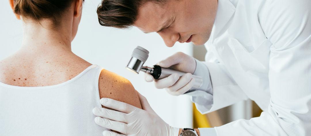 Необычные симптомы коронавируса