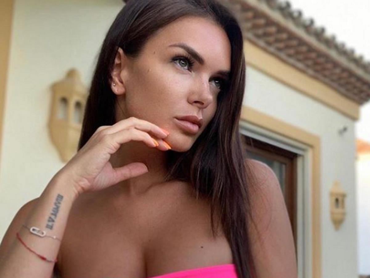 Звезда «Дома-2» Катя Жужа раскрыла пол третьего ребенка