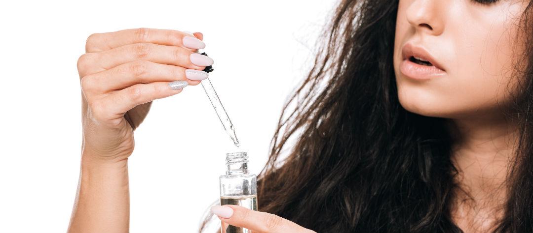 Какое масло для волос лучше