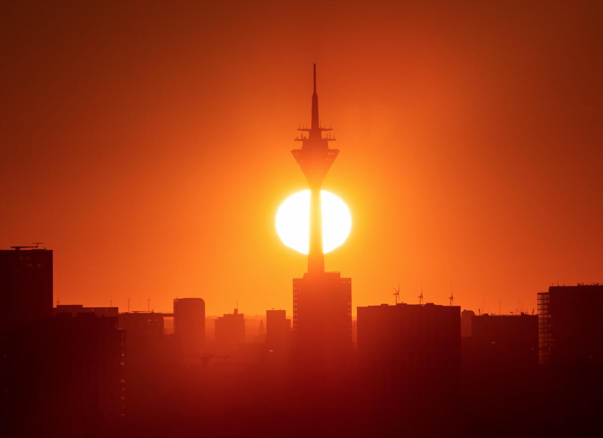 Ученые предупредили о мощнейшей вспышке на Солнце