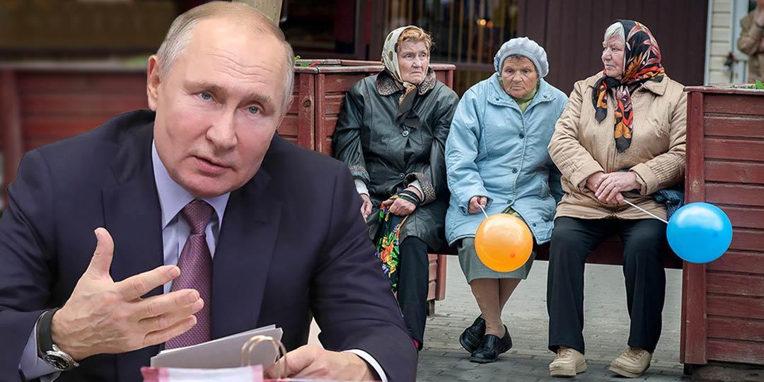 Путин потребовал сдерживать цены. Но россияне этого не замечают