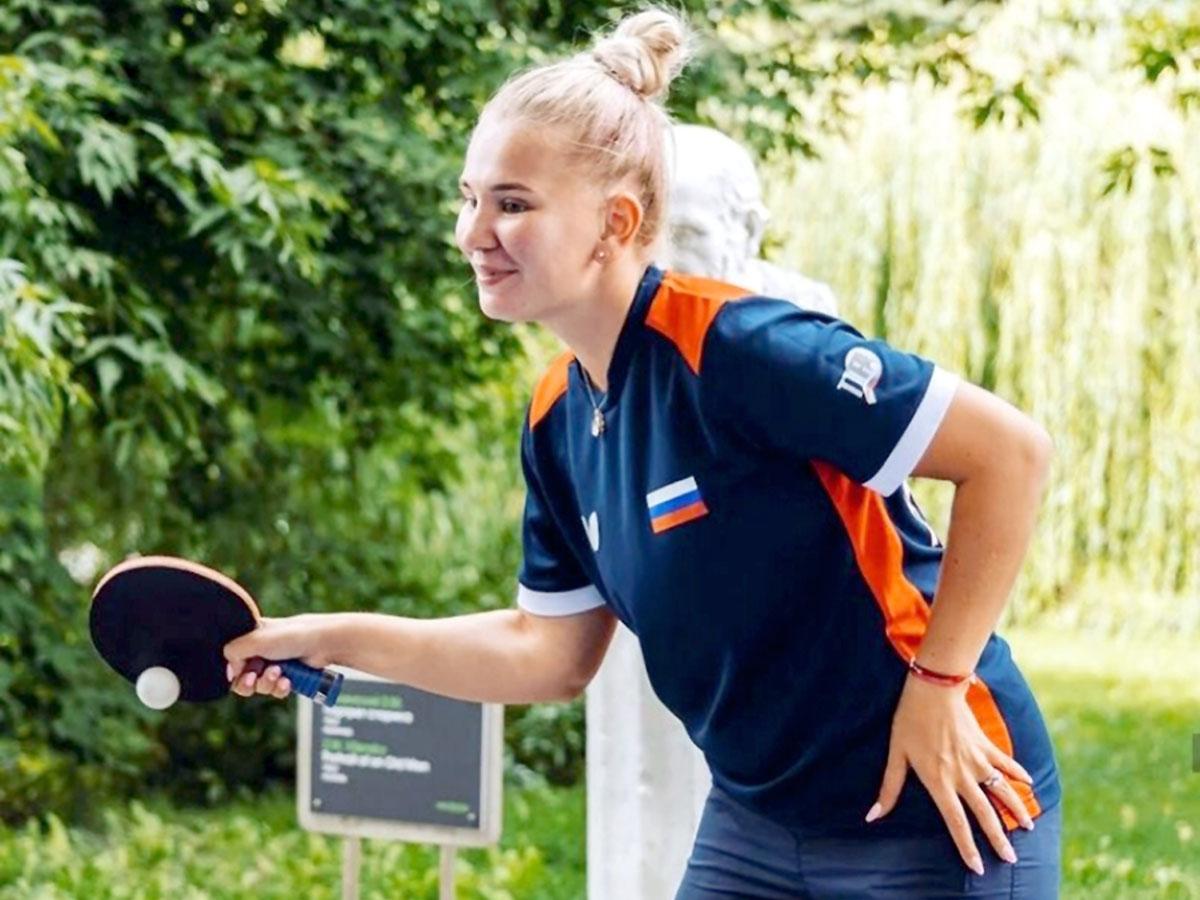 «Всю трясло и тошнило от страха»: как 27-летняя Яна Носкова завоевала  путевку на Олимпиаду в Токио