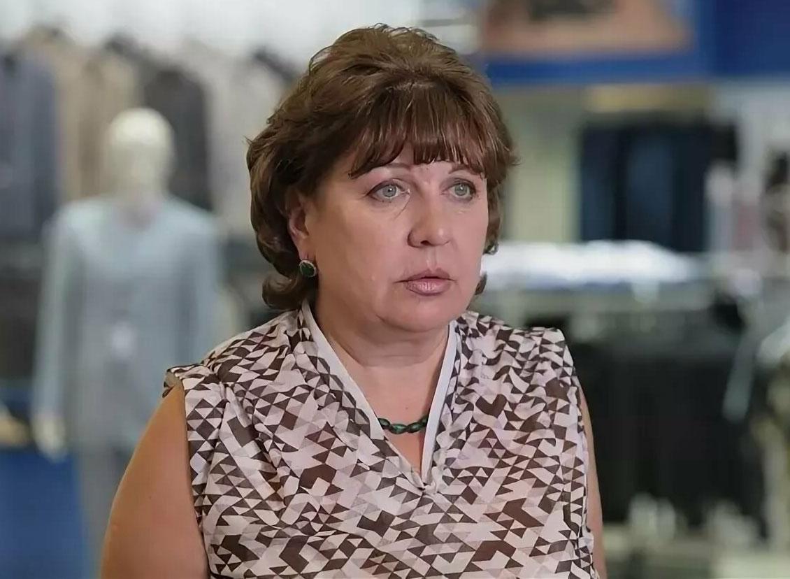 «Расстаюсь с Валюхой»: звезда «Сватов» Татьяна Кравченко попрощалась с сериалом