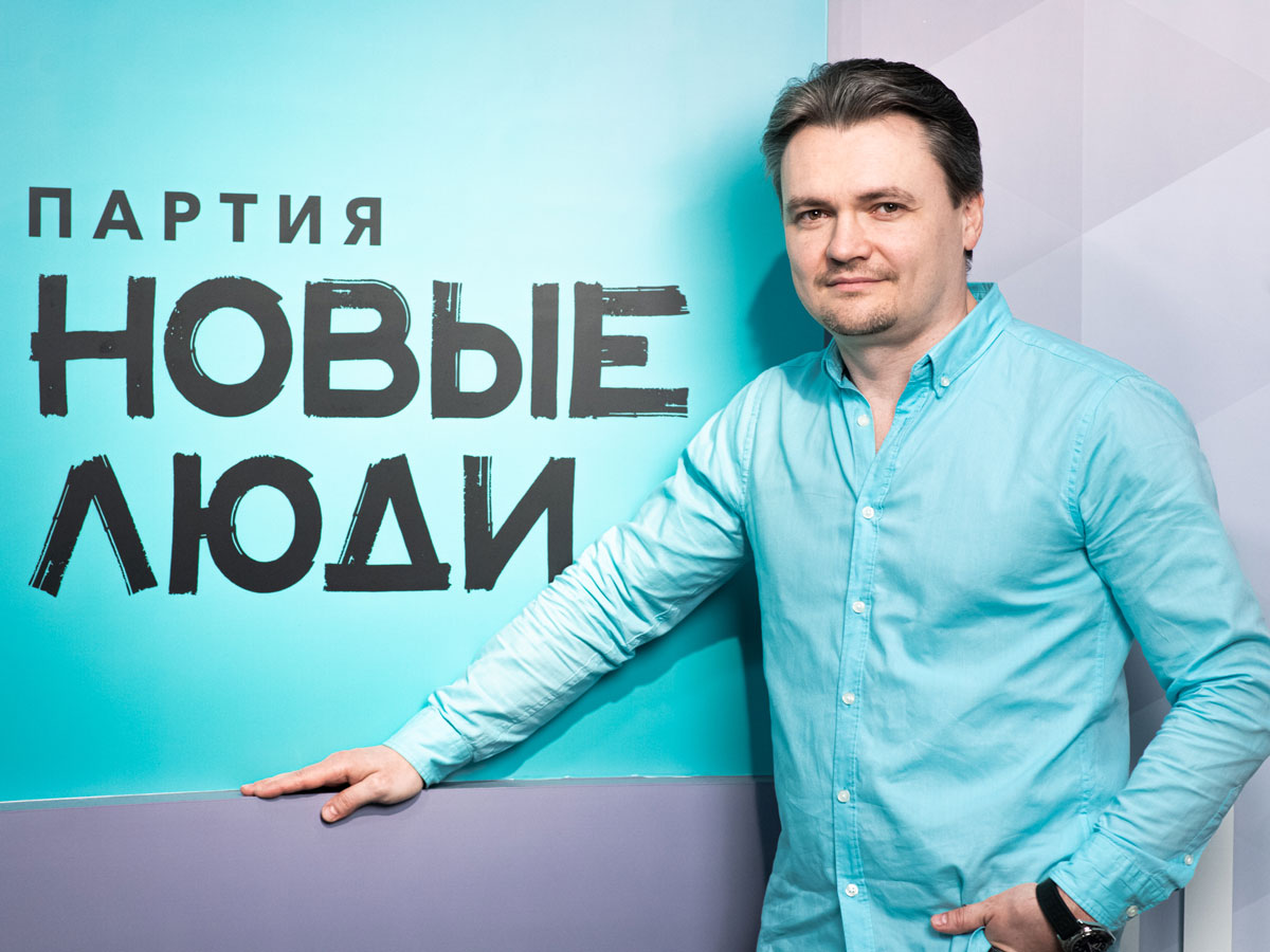 Валентин Игнатьев, партия «Новые люди»: Малоэтажное строительство может приблизить новую «российскую мечту»
