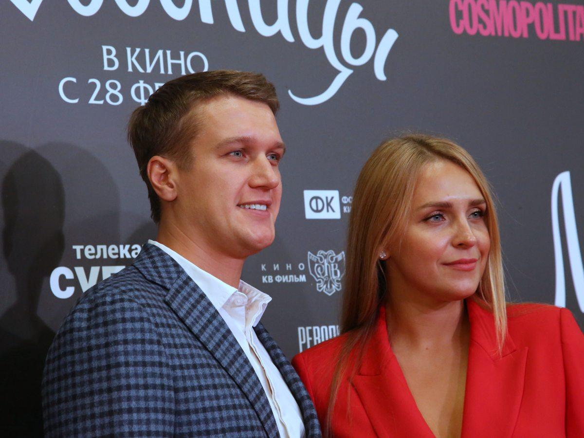 «Все как один день пролетело»: Руденко откровенно рассказал о проблемах в браке