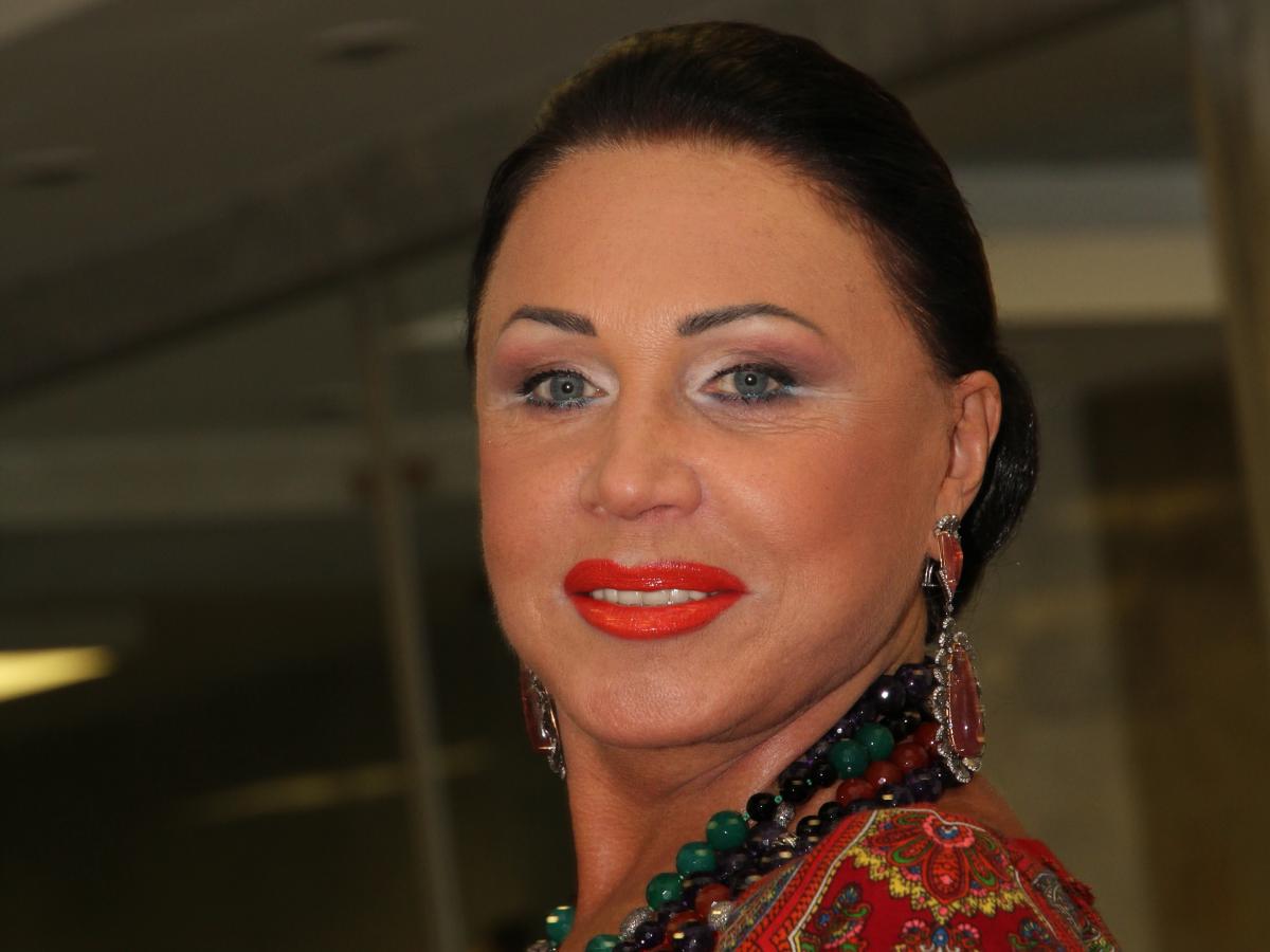 Надежда Бабкина отреклась от арестованного артиста из ее театра