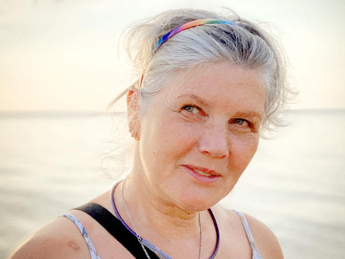Дочь Жанны Прохоренко: «Мужчины с годами становятся лучше»